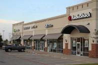 SH287 & SH77, Waxahachie, TX at Waxahachie, TX, USA for