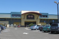 G&G Shopping Center - 1001 West College Ave, Santa Rosa, CA at 1001 West College Avenue, Santa Rosa, CA 95401, USA for